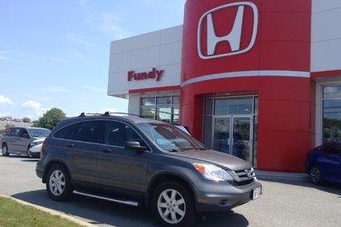 2011 Honda CRV LX