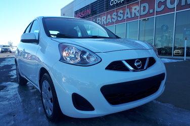 2015 Nissan Micra SV*COMMANDES AUDIO*BLUETOOTH*