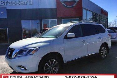 Nissan Pathfinder SL*CUIR*AWD*JAMAIS ACCIDENTÉ 2013
