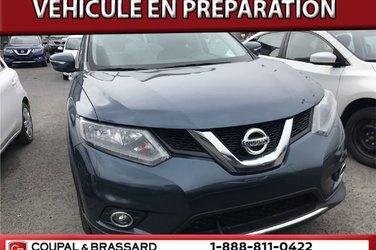 2014 Nissan Rogue SV,CAMÉRA DE RECUL,MAGS,JAMAIS ACCIDENTÉ
