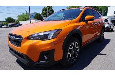 Subaru Crosstrek Limited, AWD 2018