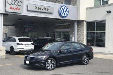 2019 Volkswagen Jetta Execline 1.4T 8sp at w/Tip