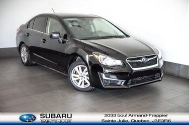 2015 Subaru Impreza 2.0i AWD