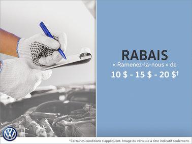 Rabais