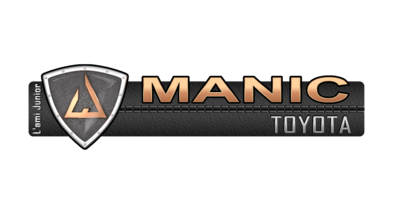 Logo Manic Toyota