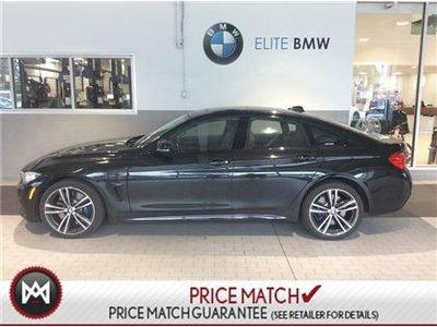 BMW 435i M PERFORMANCE, PREMIUM ENHANCED, AWD 2016
