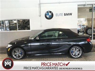 BMW M235i xDrive PREMIUM, AWD, M 2016