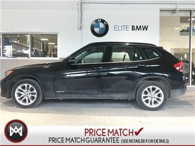 2015 BMW X1 AWD, PREMIUM, 2015