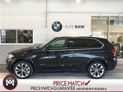 2016 BMW X5 AWD, X5 E, PREMIUM