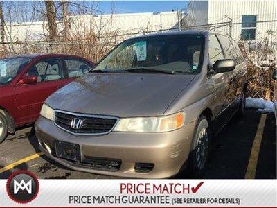 2004 Honda Odyssey *** AS TRADED ***LX