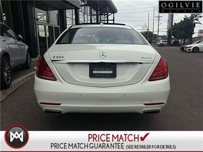 Pre owned 2014 mercedes benz s550 advanced driving for Mercedes benz assistance