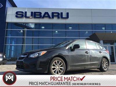 2012 Subaru Impreza AWD, Manual trans, Heated Seats