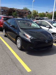 2016 Toyota Prius 5-door Liftback CVT BOXING MONTH CLEARANCE!!