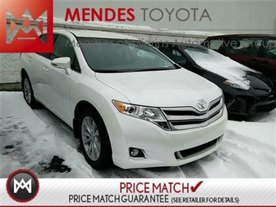 2014 Toyota Venza XLE, BACKUP CAMERA, BLUETOOTH, AUTO CLIMATE CONTRO