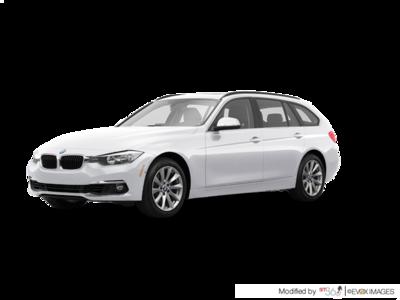 2017 BMW 330i XDrive Touring