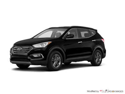 2017 Hyundai Santa Fe SPORT ULTIMATE 2.0L 4 CYL TURBO AUTOMATIC AWD