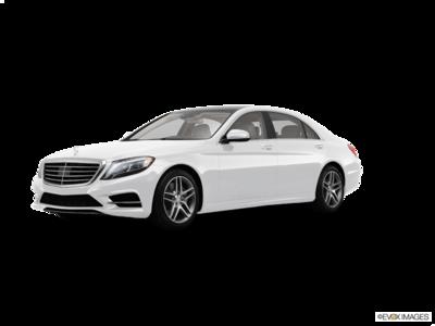 2017 Mercedes-Benz S550 4MATIC Sedan (LWB)