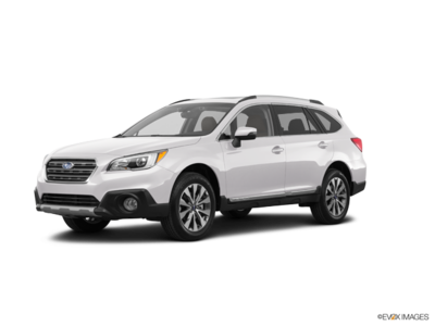 Subaru Outback 2.5i Premier w/ Technology at 2017