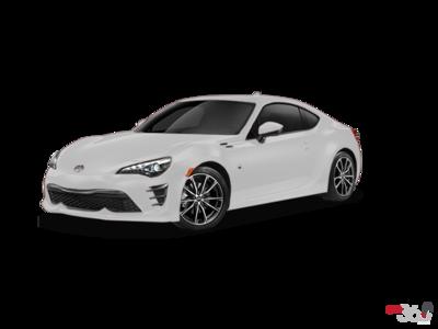 Toyota 86 86 6-SPD AUTO 2017