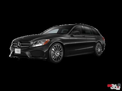 Mercedes-Benz C300 4MATIC Wagon 2018
