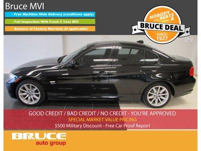 2011 BMW 3 Series 328i 3.0L 6 CYL AUTOMATIC AWD 4D SEDAN   Bruce Hyundai