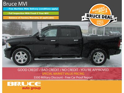 2012 Dodge RAM 1500 LARAMIE LONGHORN 5.7L 8 CYL HEMI 4X4 CREW CAB | Bruce Hyundai