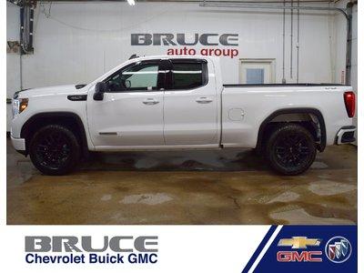 2019 GMC Sierra 1500 ELEVATION | Bruce Leasing