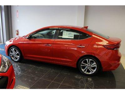 2018 Hyundai Elantra Sedan | Bruce Hyundai