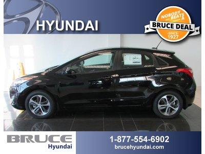 2017 Hyundai Elantra GT SE 2.0L 4 CYL AUTOMATIC FWD 5D HATCHBACK | Bruce Hyundai