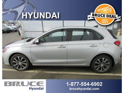 2018 Hyundai Elantra GT GLS 2.0L 4 CYL AUTOMATIC FWD 5D HATCHBACK   Bruce Hyundai
