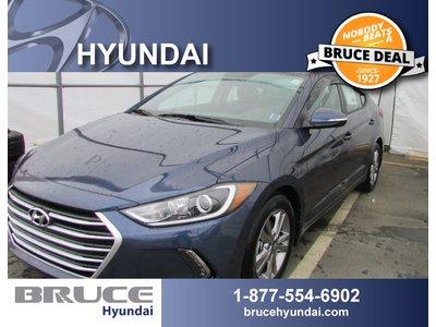 2018 Hyundai Elantra GL 2.0L 4 CYL AUTOMATIC FWD 4D SEDAN | Bruce Hyundai