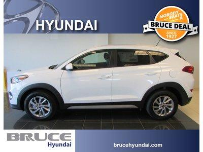 2017 Hyundai Tucson PREMIUM 2.0L 4 CYL AUTOMATIC AWD | Bruce Hyundai