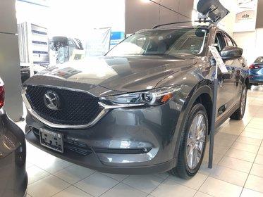 2019 Mazda CX-5 GT AWD 2.5L I4 T