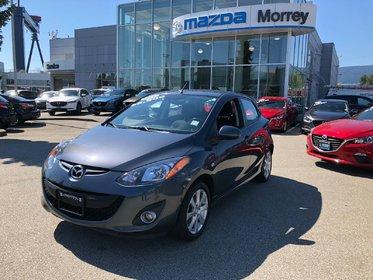 2011 Mazda Mazda2 GS 5sp