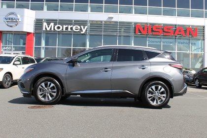 2015 Nissan Murano 3.5 SL, ALL WHEEL DRIVE, LEATHER, NAVIGATION.