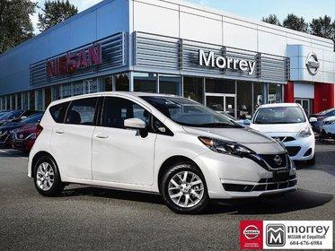 2018 Nissan Versa Note SV * Huge Demo Savings!