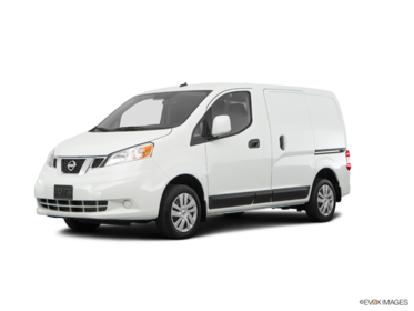 2016 Nissan NV200 Compact Cargo SV Rear Door Glass Technology * Demo!