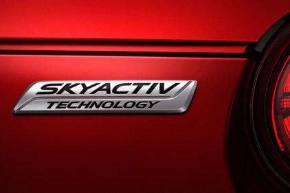 Mazda, une véritable pépinière de technologies