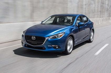Chez Mazda, la technologie ne cesse d'évoluer