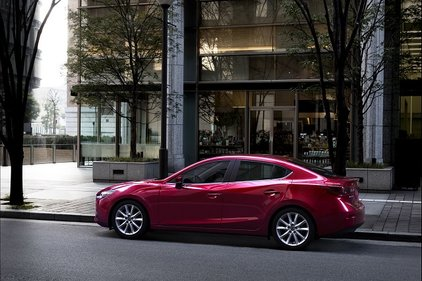 Mazda3 2018 : une voiture qui se démarque de plusieurs façons