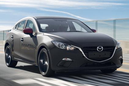 Le nouveau système SKYACTIV-X de Mazda impressionne