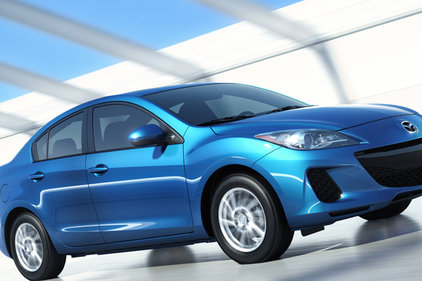 Mazda 3 2013 – Toujours dans le coup
