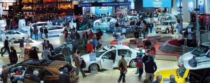 Toyota investit 22 millions dans l'intelligence artificielle au volant