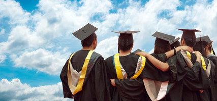 La fin des classes arrive dans quelques semaines... Profitez du rabais de 1 000$ pour diplômés!