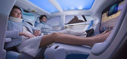 Les avantages de la voiture autonome
