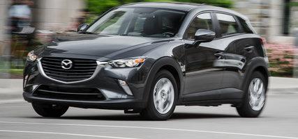La Mazda CX-3, le multisegment à essayer avant tout autre véhicule!