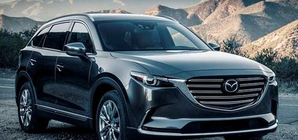 Le Mazda CX-9 2016 fait parler de lui dans le Guide de l'automobile!