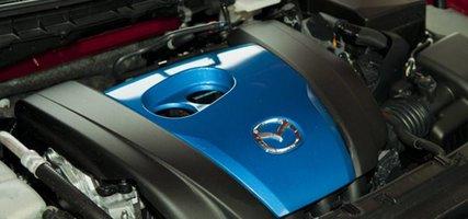 Mazda est reconnu 1er manufacturier ayant la meilleure consommation d'essence!