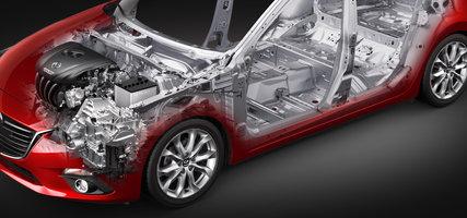 Comment récupérer de l'énergie au freinage avec le i-ELOOP de Mazda
