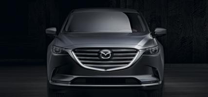 Mazda CX-9 2017, des nouveautés à couper le souffle!